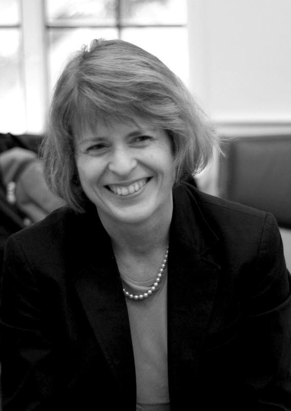 Angela Creager - Professor of History of SciencePRINCETON UNIVERSITY