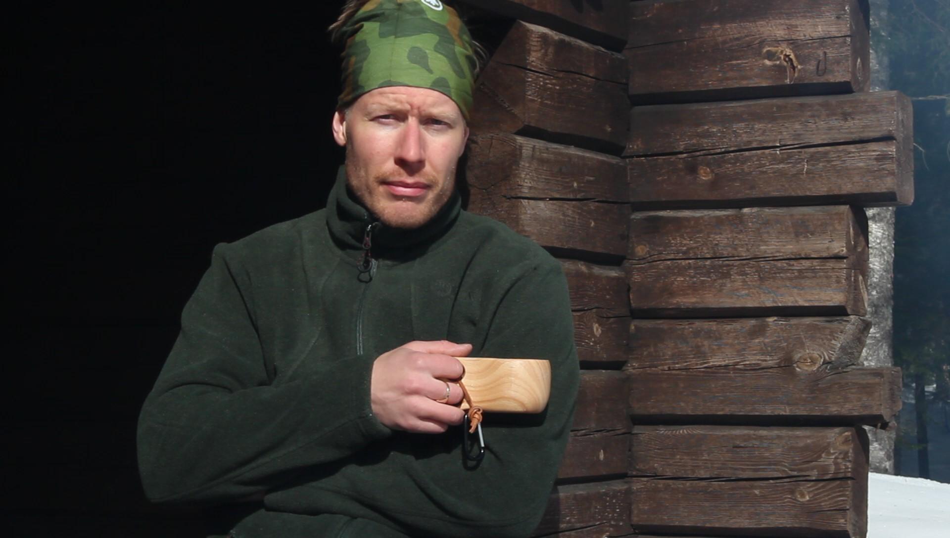 Warrior Knife haastaa perinteiset eräpuukot. Lue kehittäjan haastattelu.