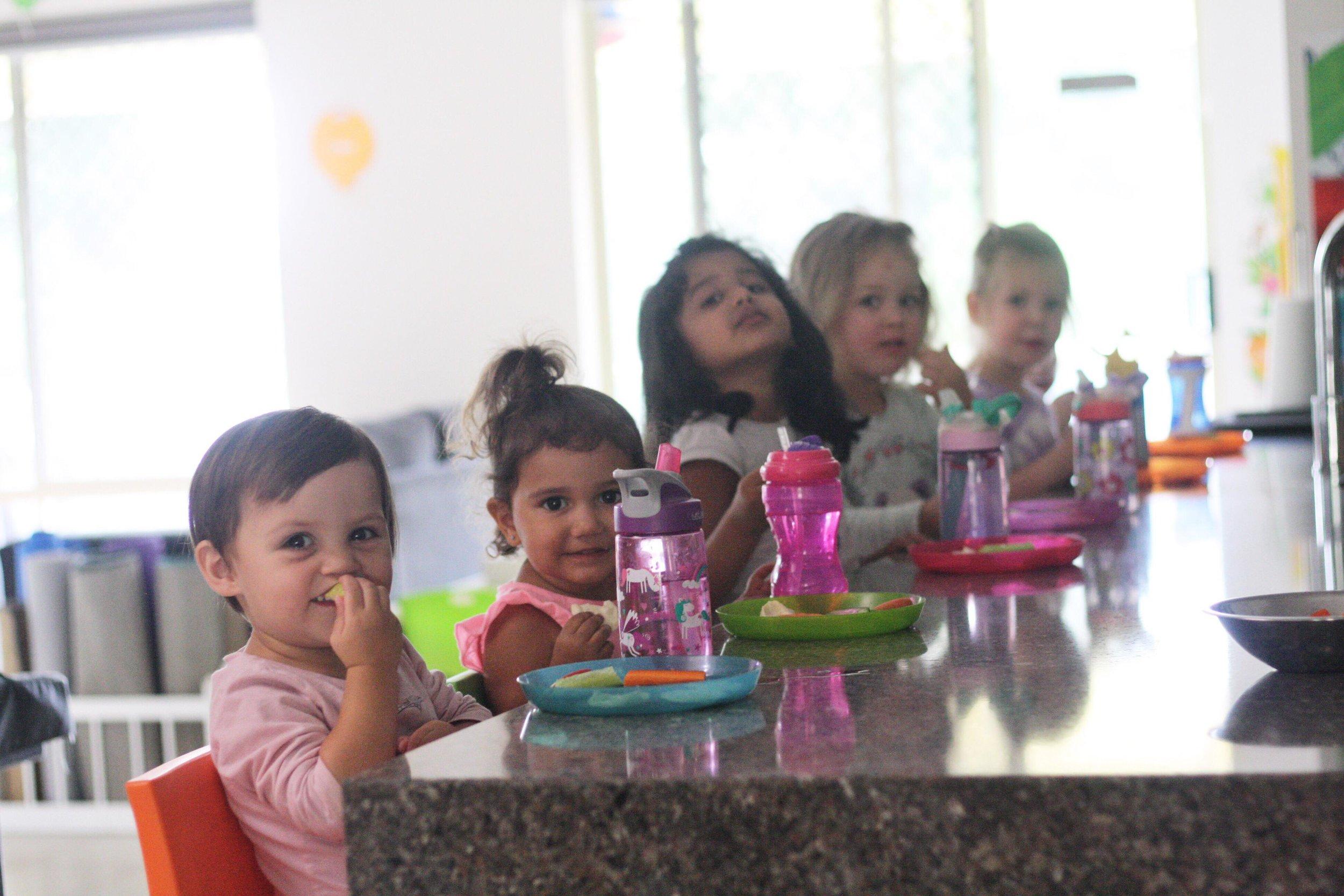 Aurora Children's Cottage | Child Care | Gordon, ACT