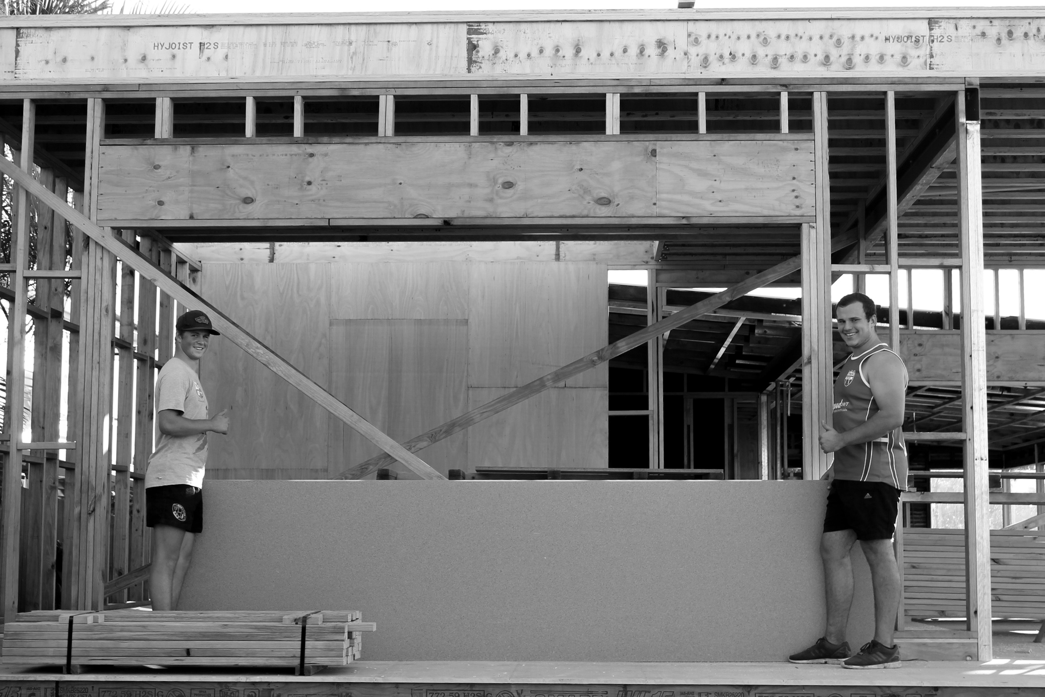 About Us - Established in 2012, Samadhi Builds is a construction and carpentry company servicing Brisbane and surrounds.Company Director Sam Carrollholds QBCC licences (#1307118) as both Builder-Low Rise and Carpentry ContractorSam manages his role as client liaison and construction manager whilst often working on the tools with the team. This ensures that from project beginning to end – quality of work and an open line of communication is maintained.Samadhi Builds aim to:Provide honest, competitive and concise pricing.Maintain an open line of communication with clients.Deliver excellent workmanship, products and finishes.Use only experienced and trusted tradesmen and subcontractors.Achieve absolute client satisfaction on each project.