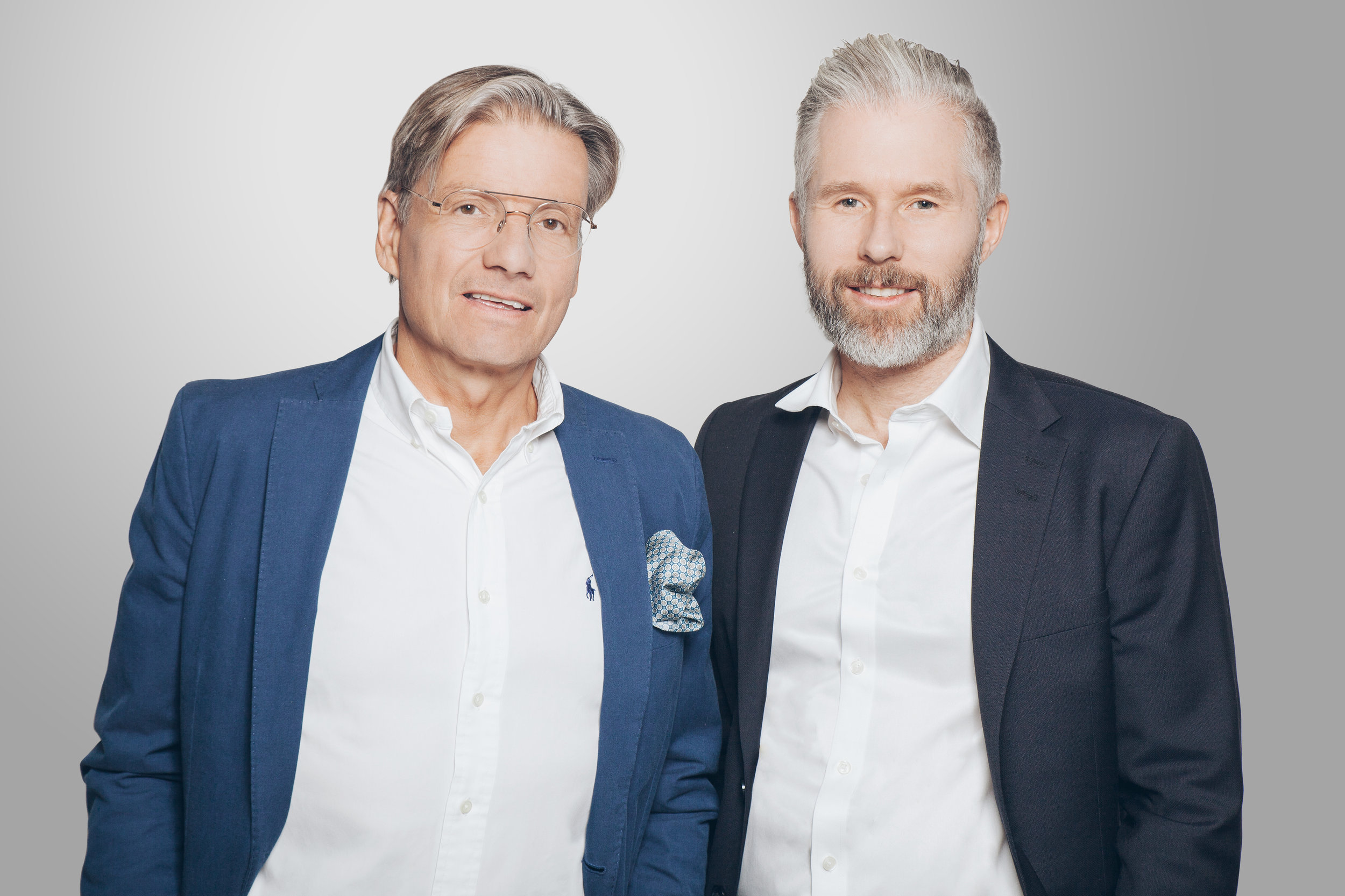 Ove Fondberg & Patrik Wincent - Fondberg & Wincent