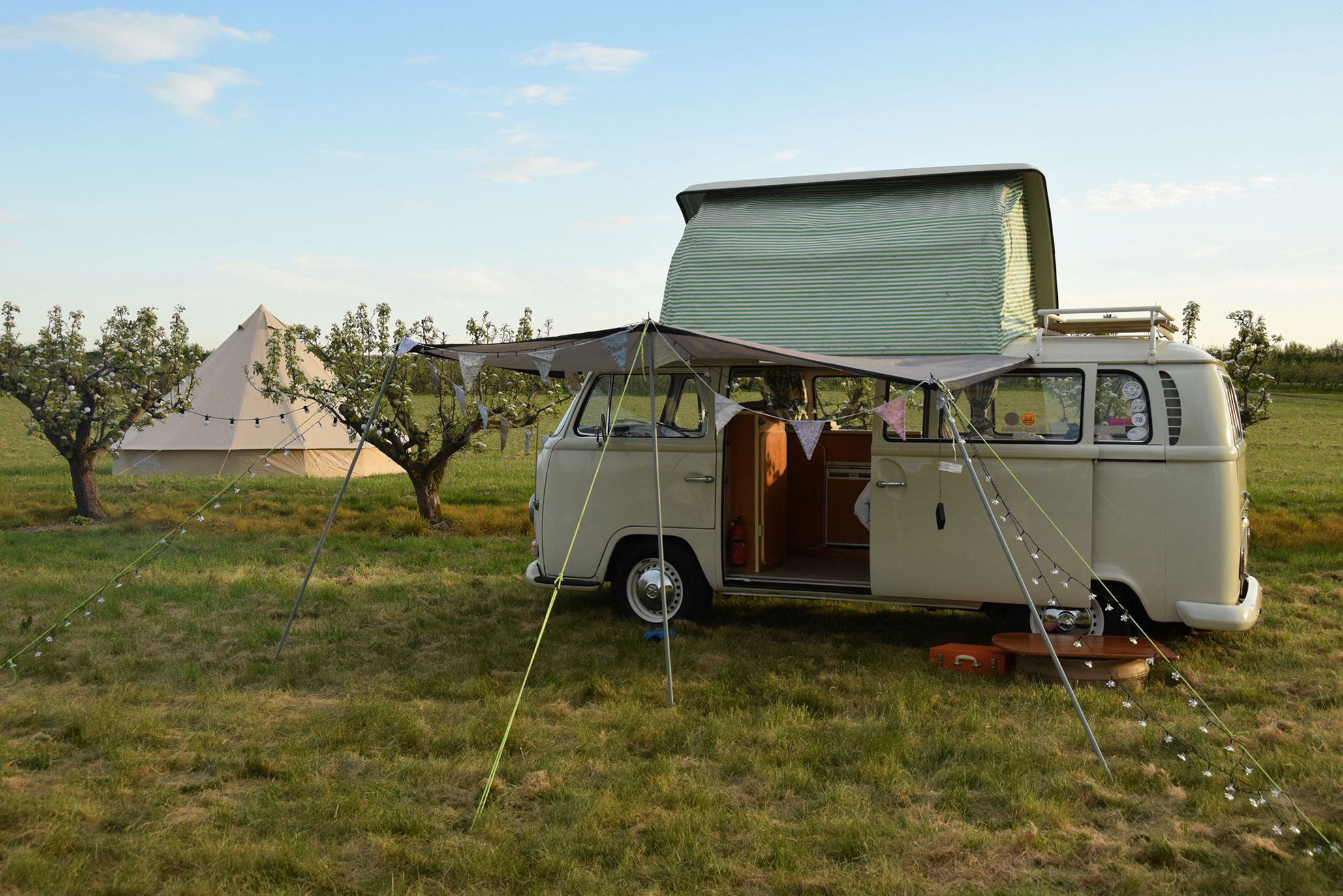 Image source:  Cool Camping   http://bit.ly/2JZs96n