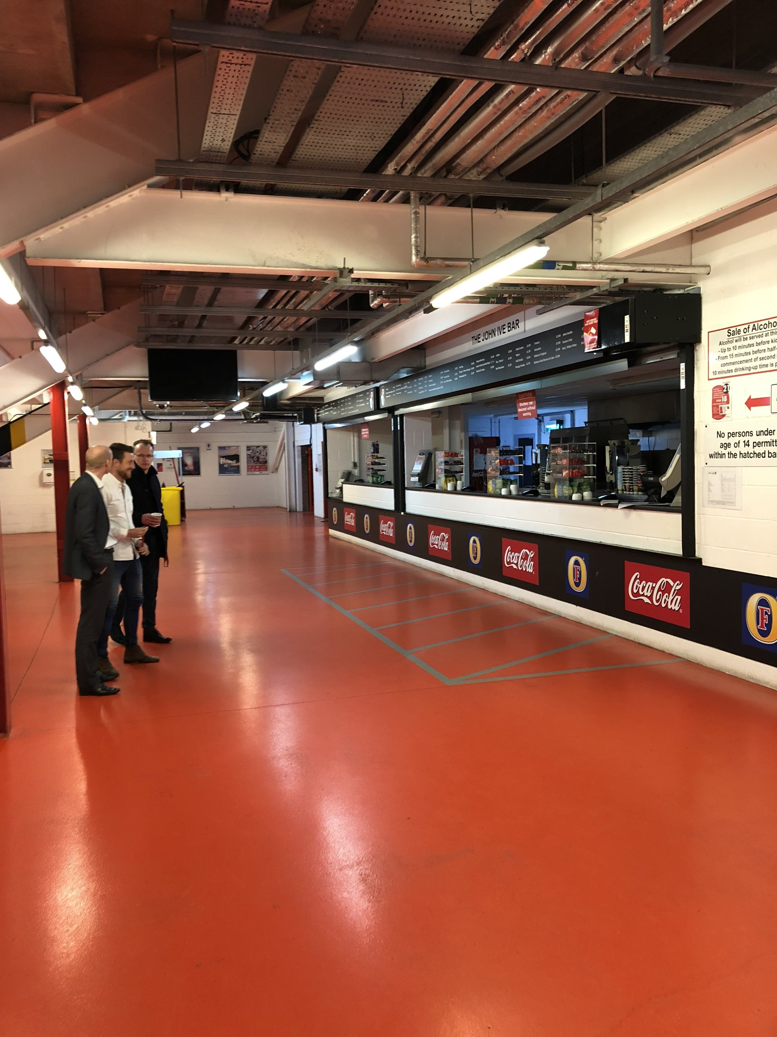 AFCB fan bar.JPG