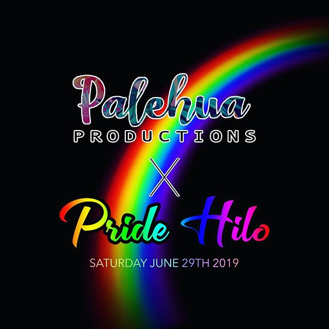 We are so #proud to announce that we will be hosting a big entertainment booth at @hawaiiislandpride this year! . . . More details to come 💕 . . #drag #dragqueens #dragshow #slay #pride #pridemonth #celebrate #beproud #palehuaproductions