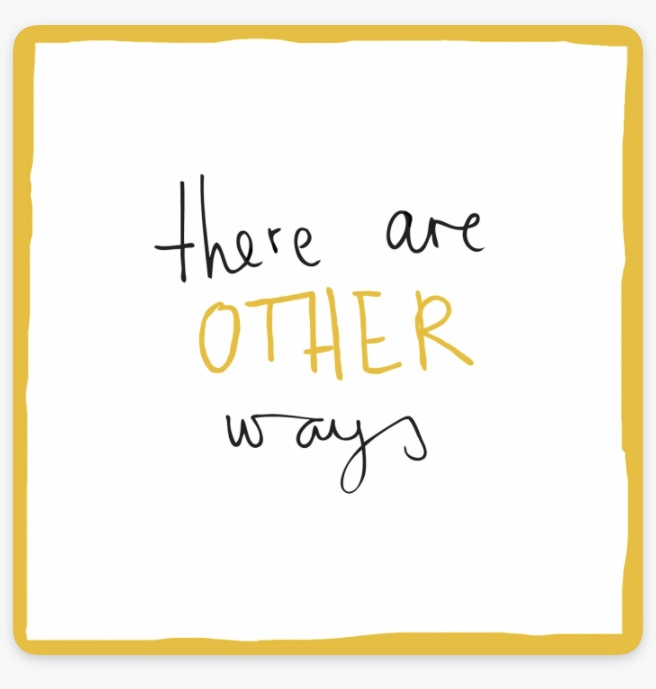 """There are other ways""; Podcast, with Fiona Barrows - On living life a little differently, following a diagnosis of Muscular Dystrophy."