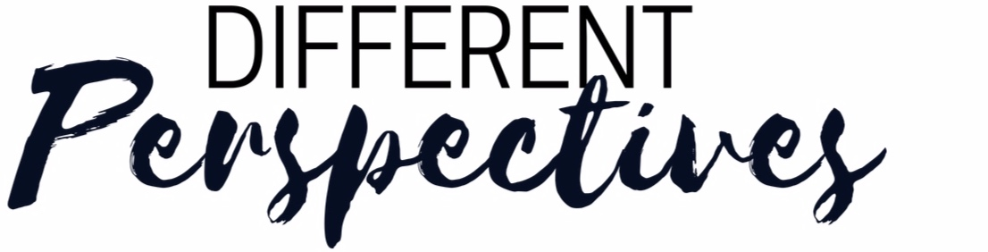 Different Perspectives, podcast from Jo Becker