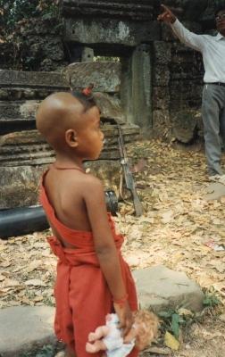 Angkor Vat 1993