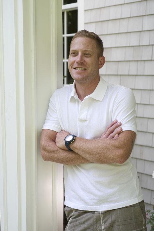 Marcus J. Kouffman, Vice-President