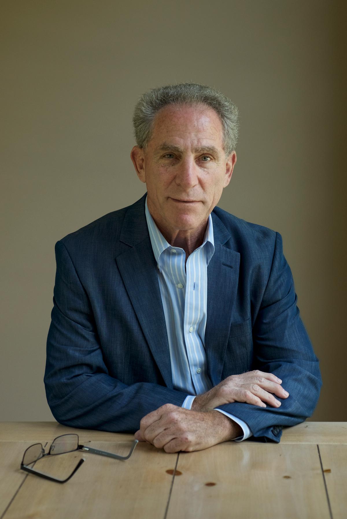 Phillip D. Kouffman, President