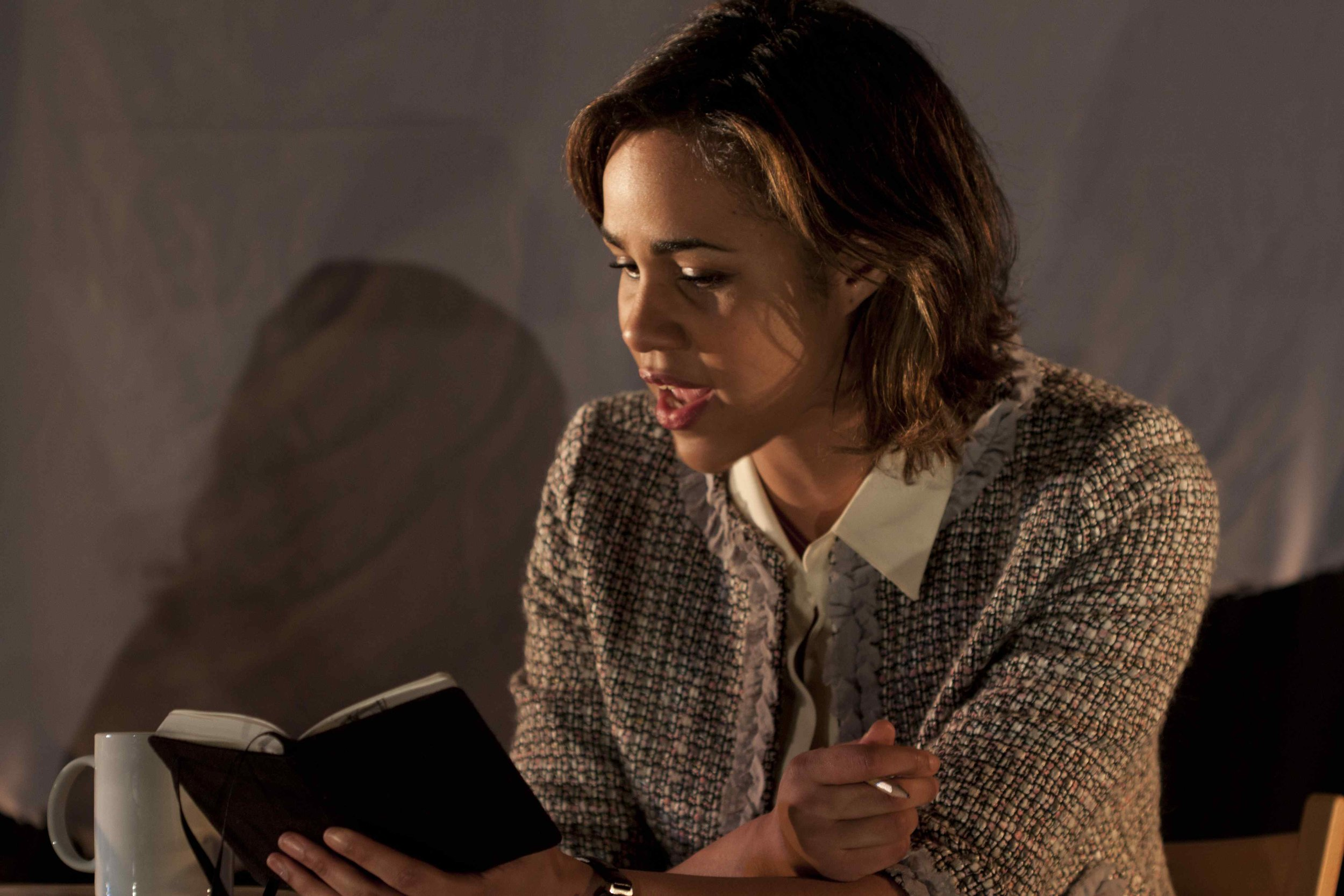 Zawe Ashton in House Keeping by Lucy Kirkwood