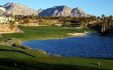 Arroyo Golf Course