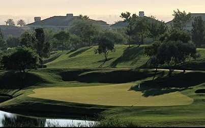 TPC Summerlin Golf Course
