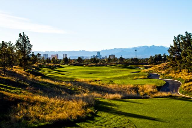 Royal Links Golf Course