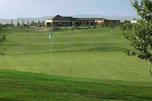 Aliante Golf Course
