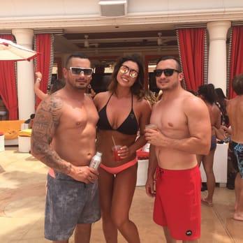 Vegas Pool Party Dress Code