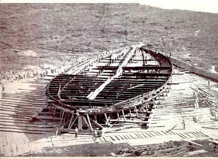 nemi_ship_hull_1930.jpg