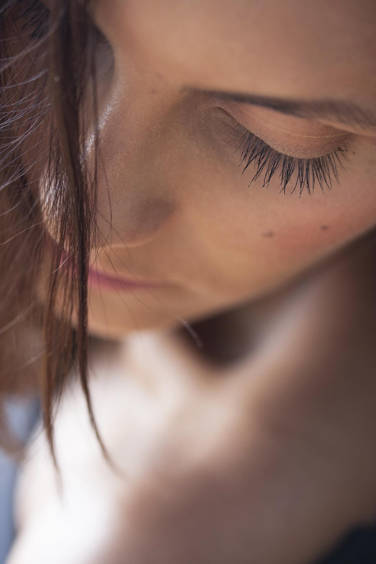 Trois mois de relation, un an pour l'oublier… - Benoîte, 29 ans