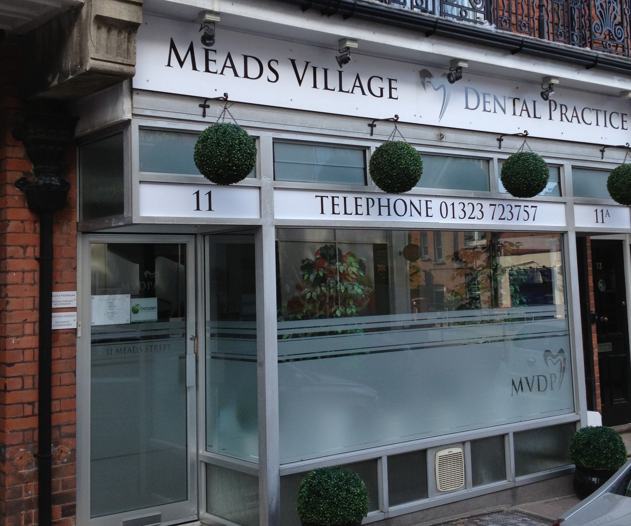 Meads Village Dental Practice -