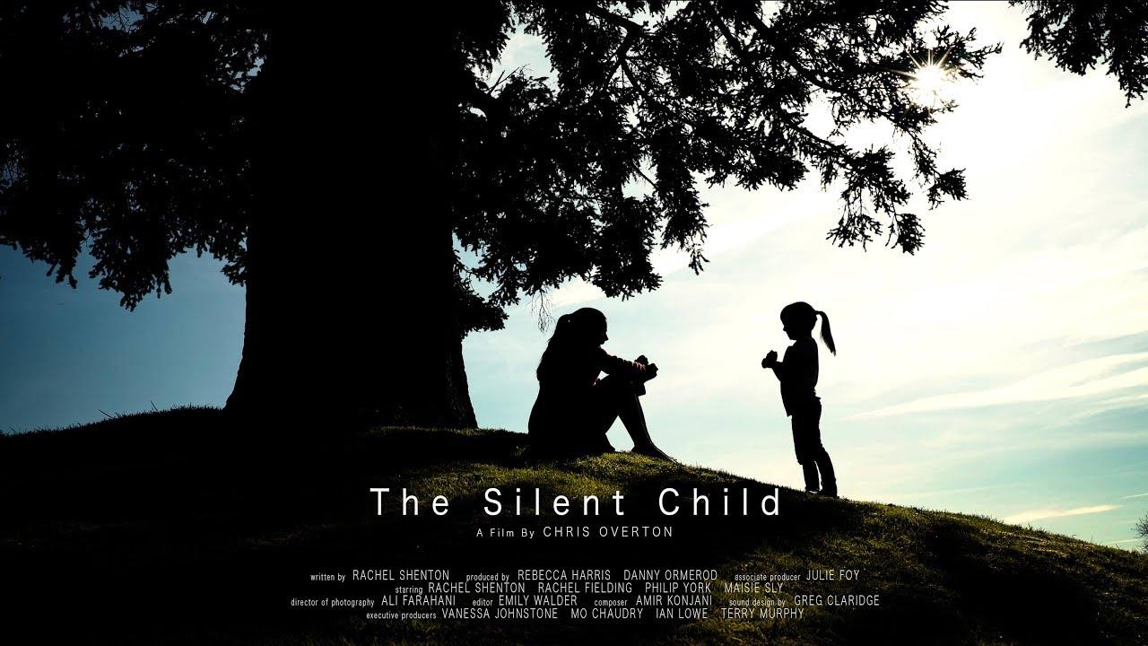 The silent child on bbc iplayer -