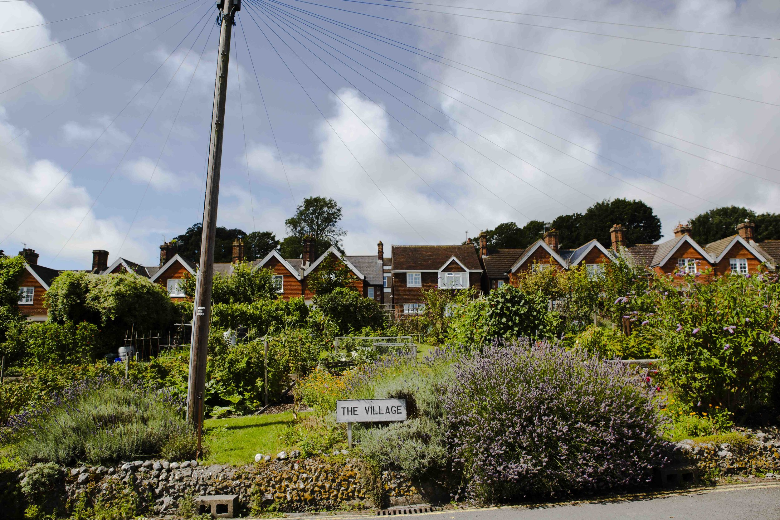 Meads Village Photo Gallery