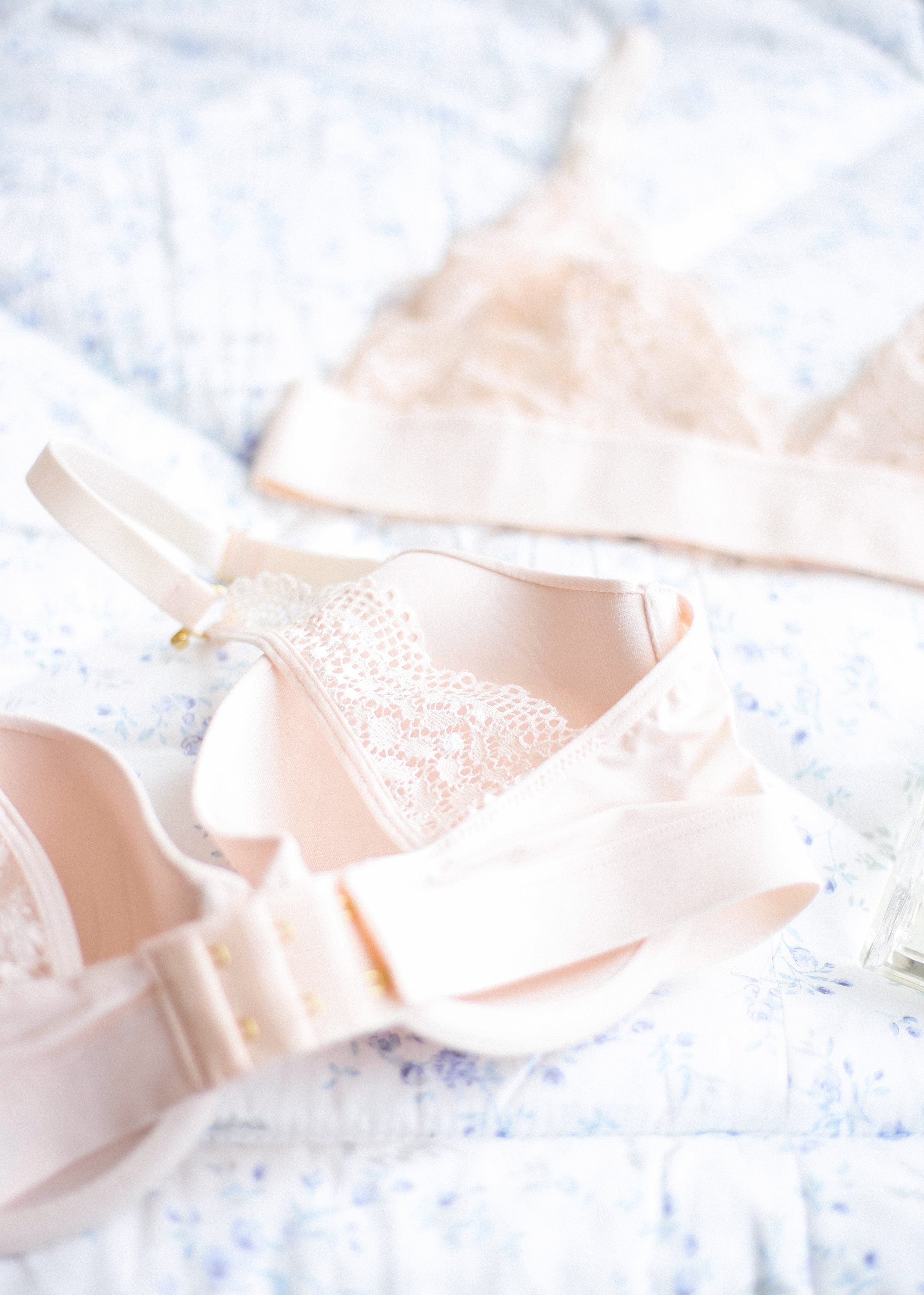 Soft, Pretty, and Budget-Friendly Bras   On the Street Where We Live (aretherelilactrees.com)  Lively, wearlively