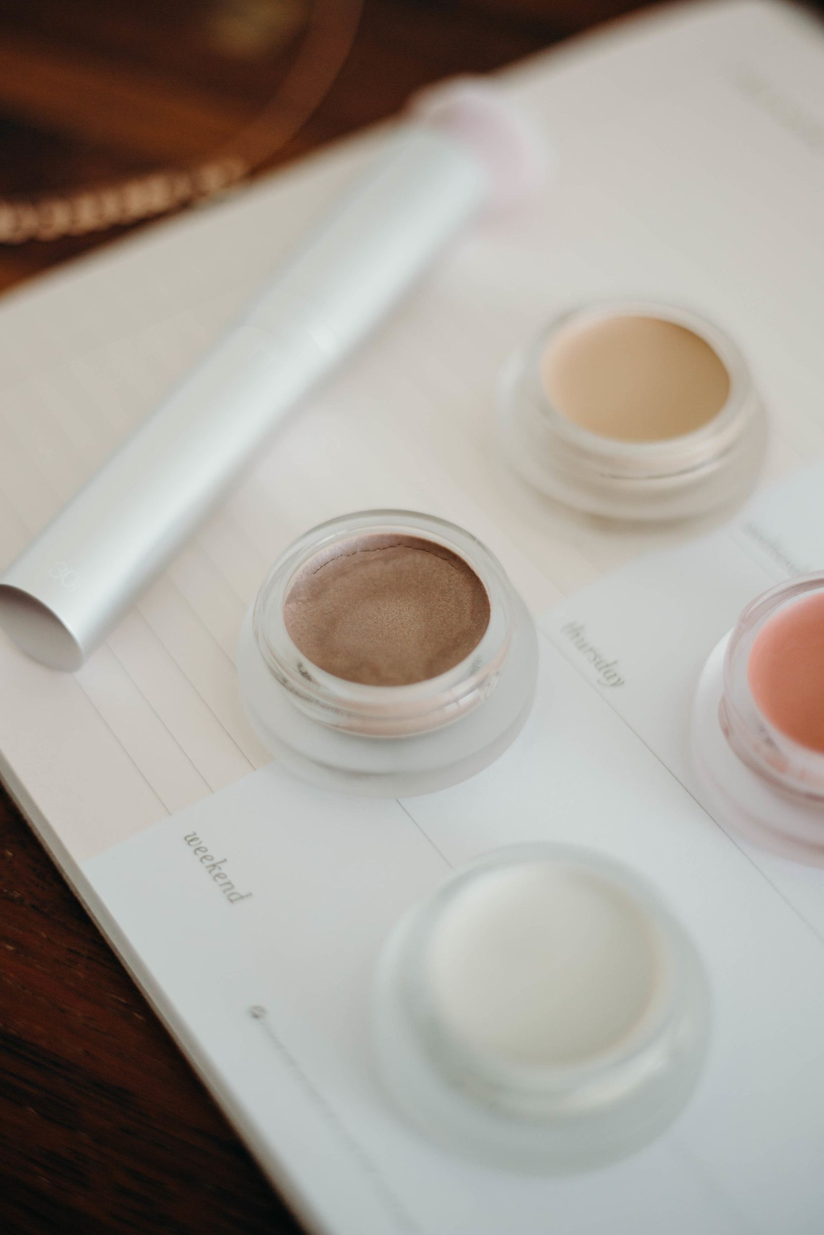 """The Prettiest """"Nothing"""" Shades: RMS Beauty 