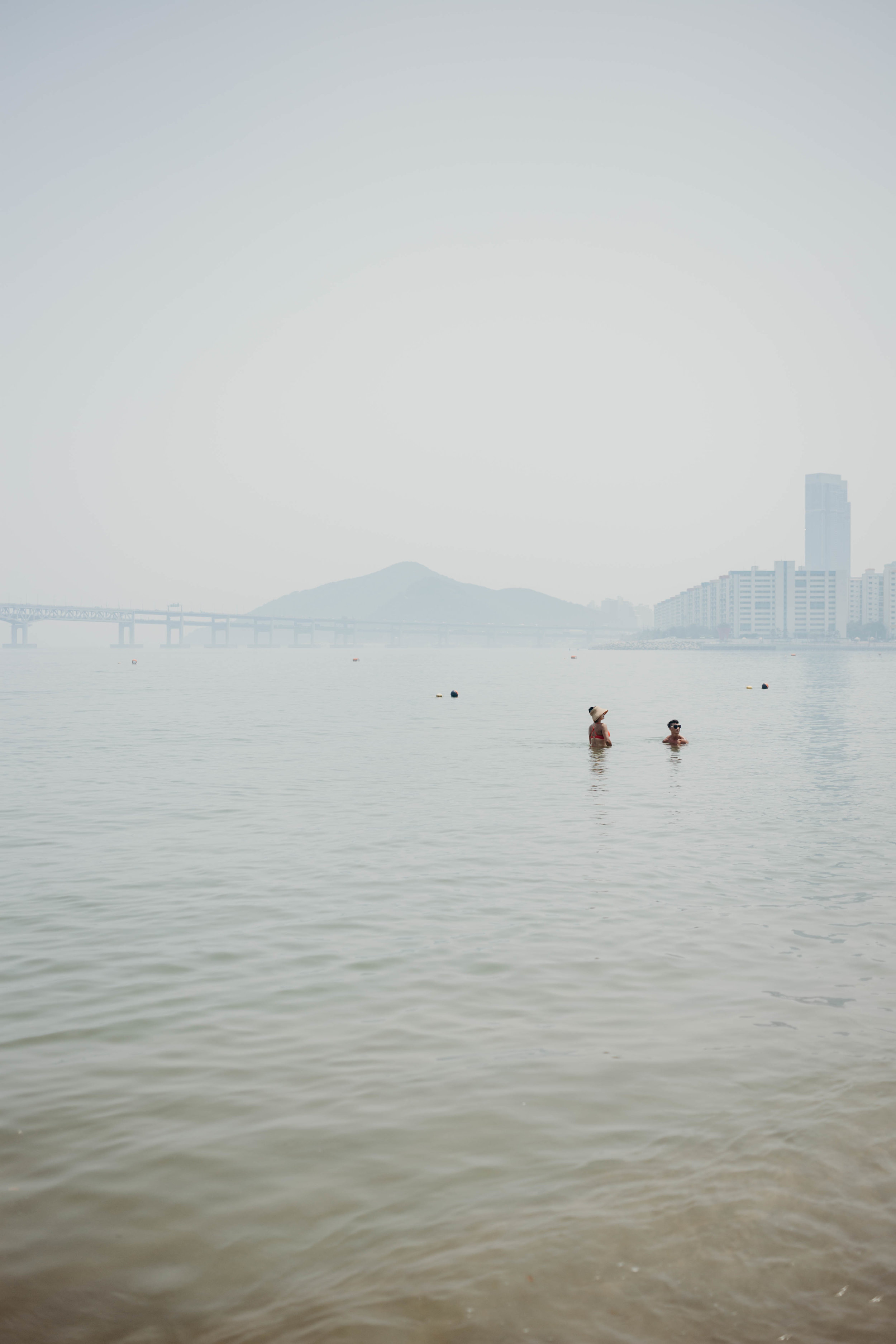 On Travel   On the Street Where We Live (aretherelilactrees.com)  Busan, South Korea, Gwangalli Beach, Gwangalli Bridge