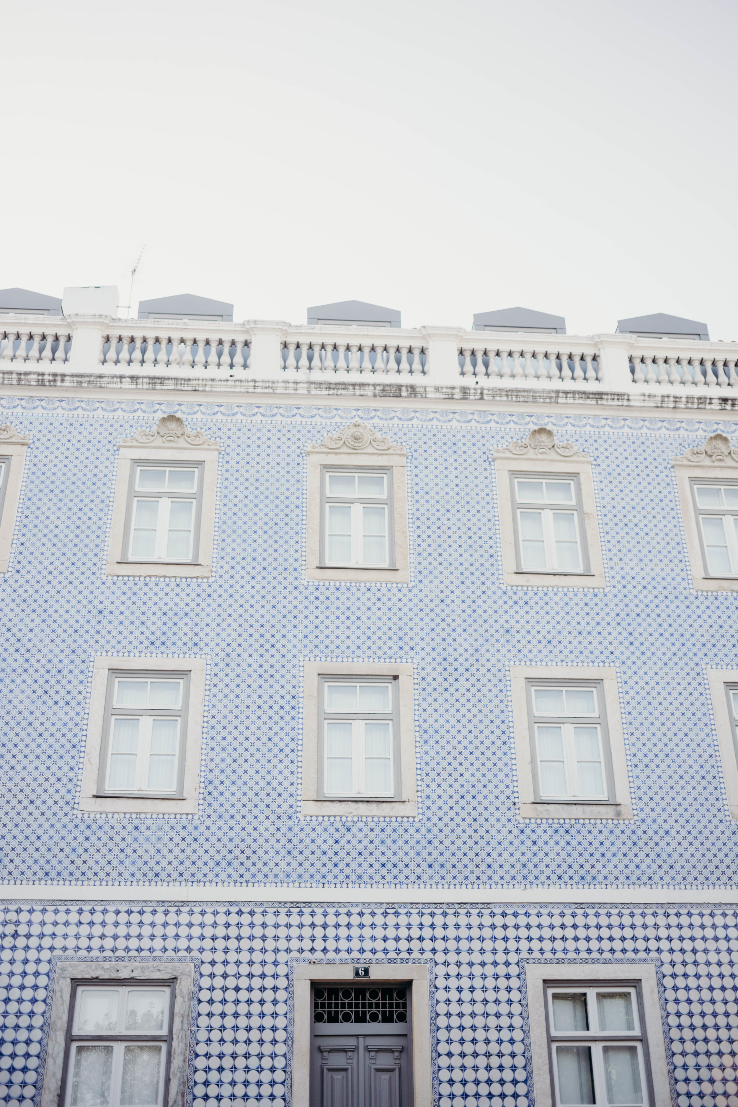 Our Portugal Travel Diary: Lisbon, Porto, and More | On the Street Where We Live (aretherelilactrees.com)  Alfama
