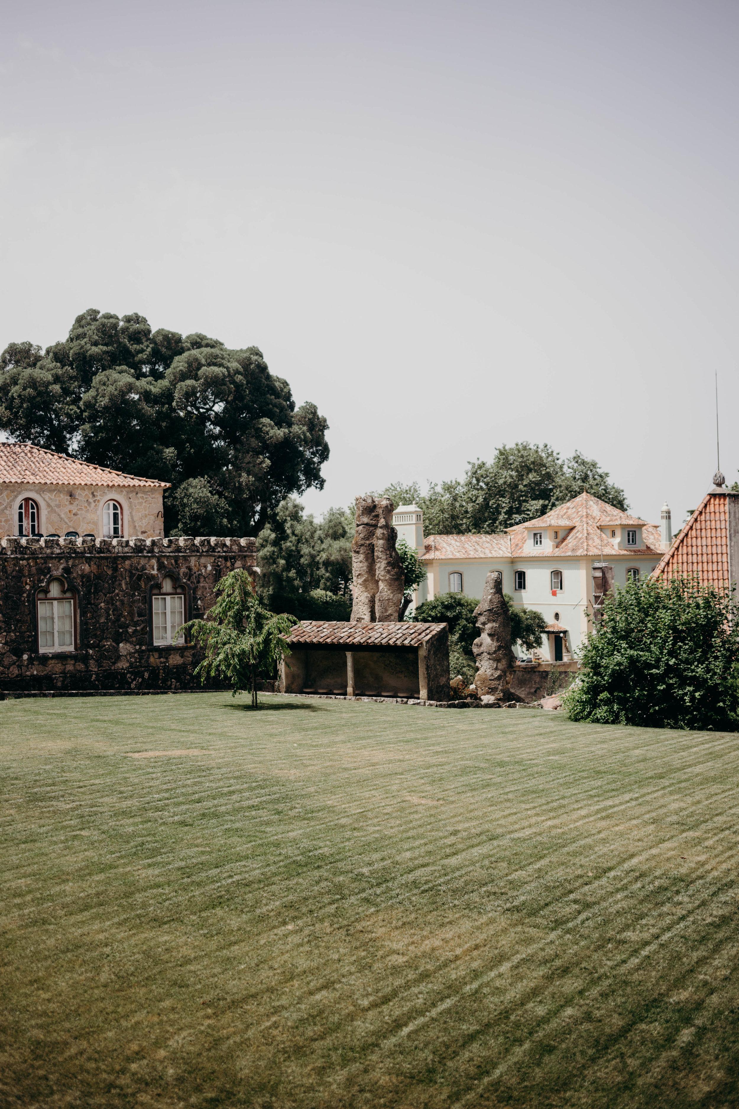 Our Portugal Travel Diary: Lisbon, Porto, and More | On the Street Where We Live (aretherelilactrees.com)  Sintra, Quinta da Regaleira