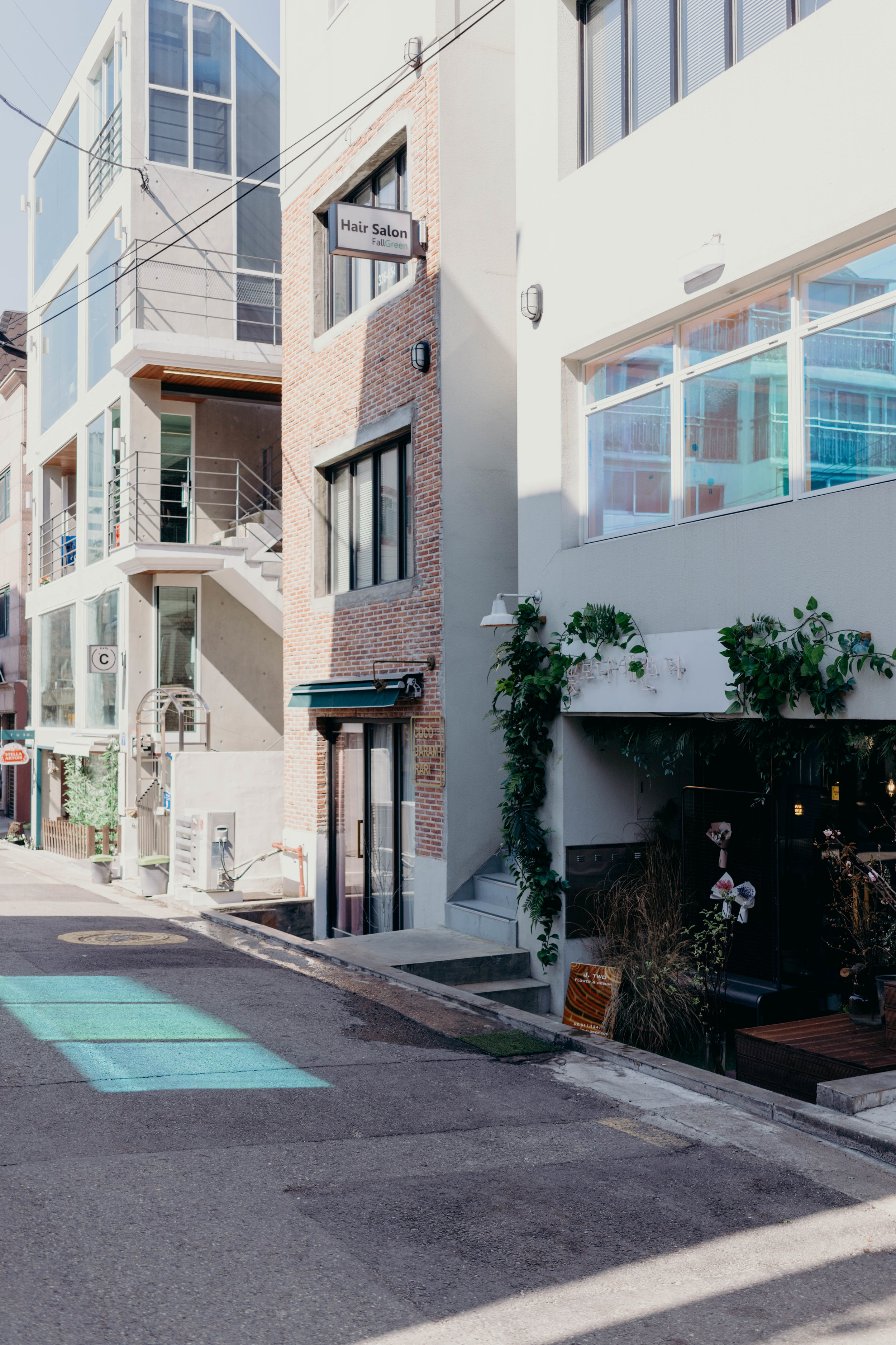 Off the Beaten Path: Yeonnam-dong | On the Street Where We Live ( aretherelilactrees.com )  Seoul, South Korea
