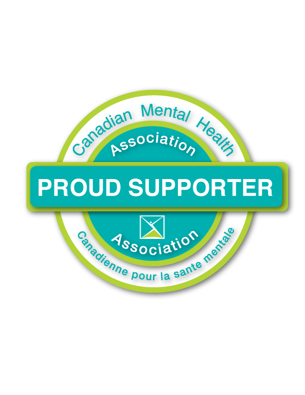 ALL OF THE PROCEEDS RAISED FROM MINDCYCLE ARE GO TO THE CANADIAN MENTAL HEALTH ASSOCIATION (CMHA)