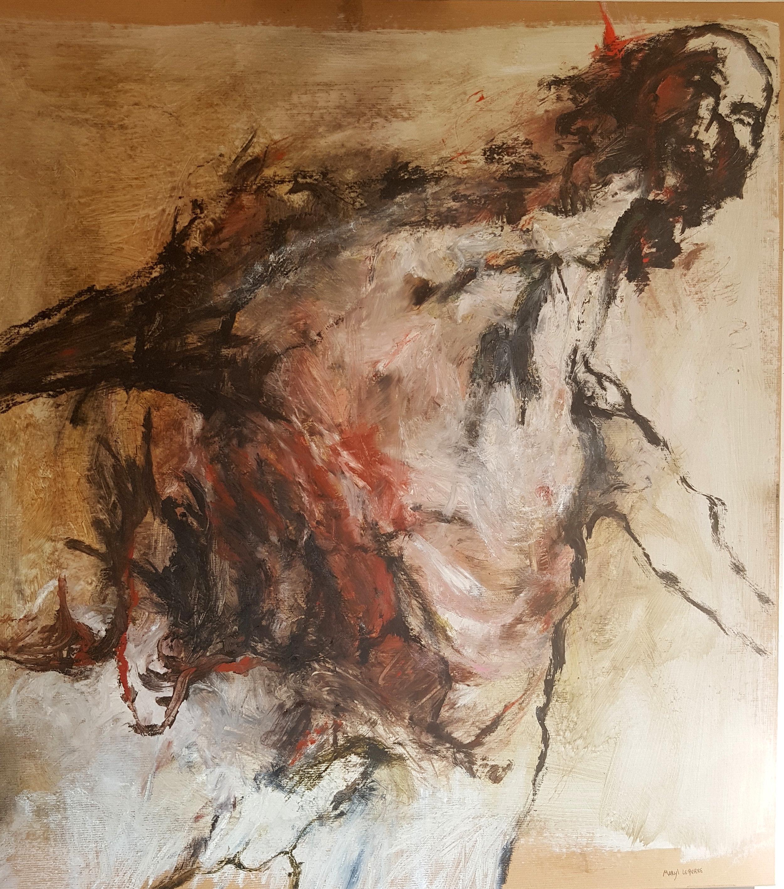 Peinture, Photographie, Maryl Le Berre