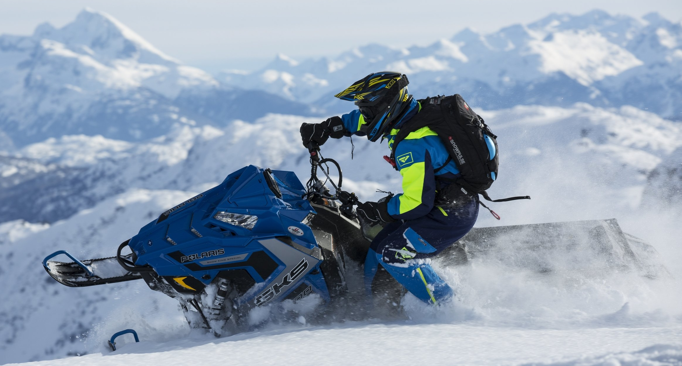 Got A New Sled?   Get a quote