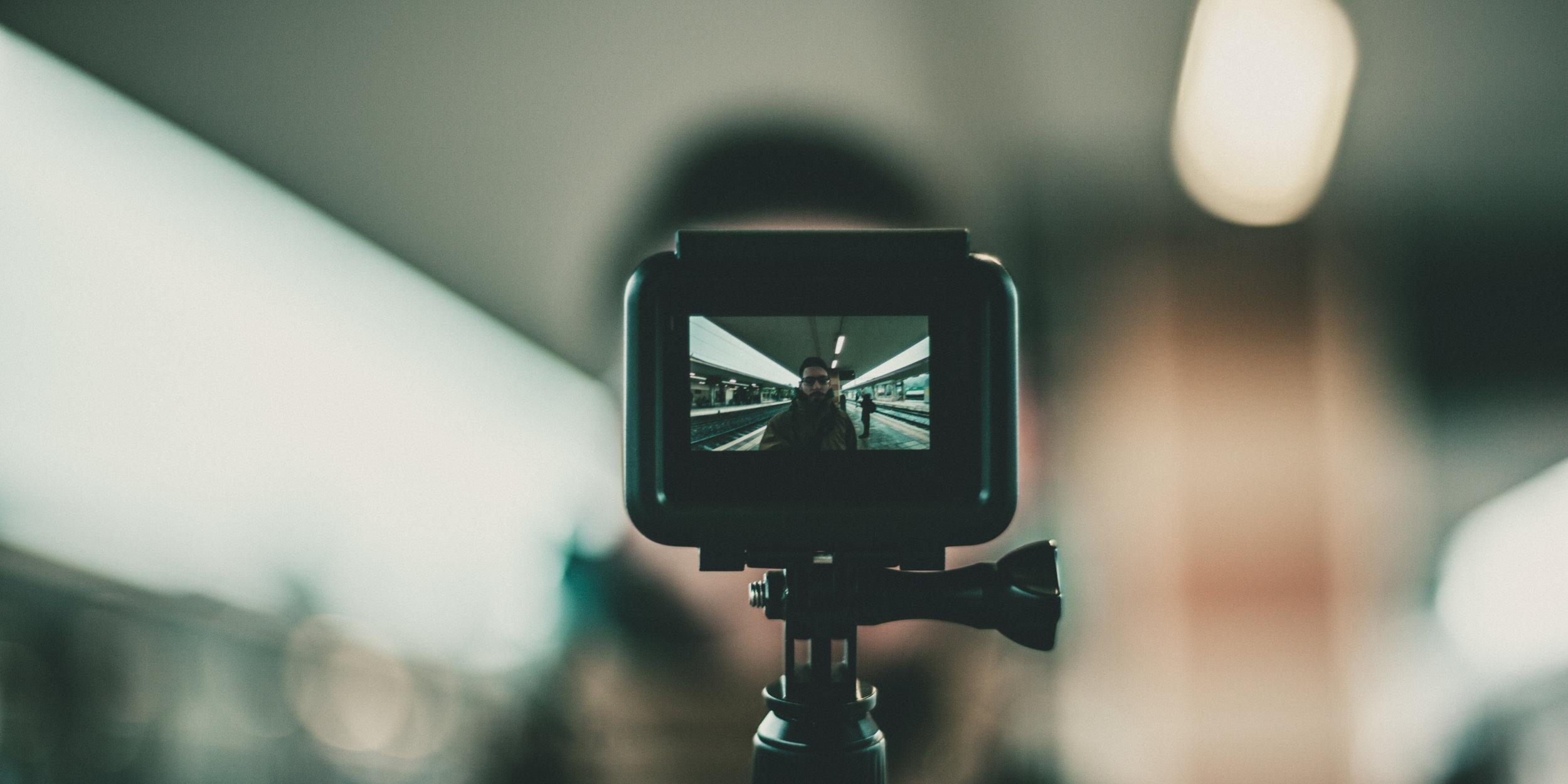 Film & Identity - April - July 2018