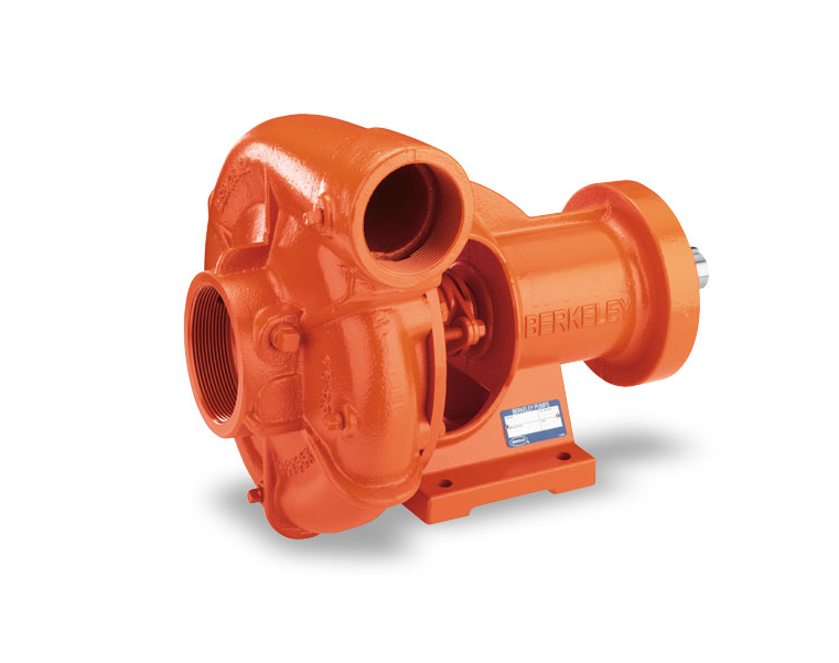 Pumps — Compton Irrigation, Inc
