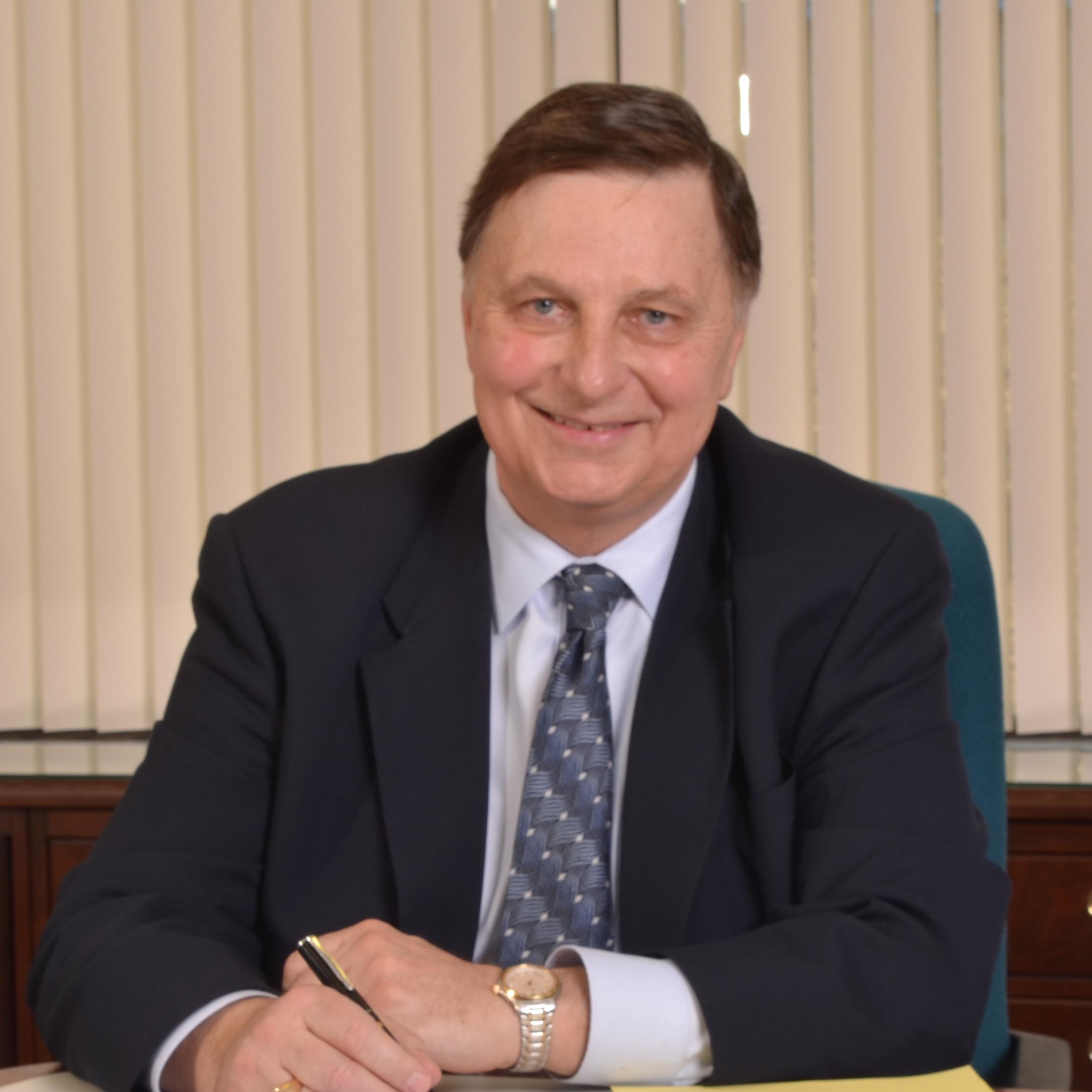 Ronald P. Miles - Stoneham, MA