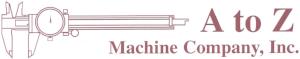 A to Z Machine