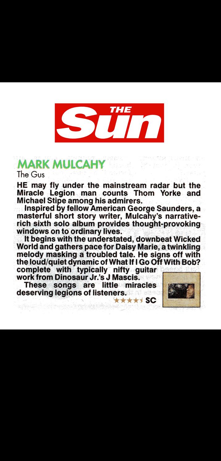 The Sun, July 2019