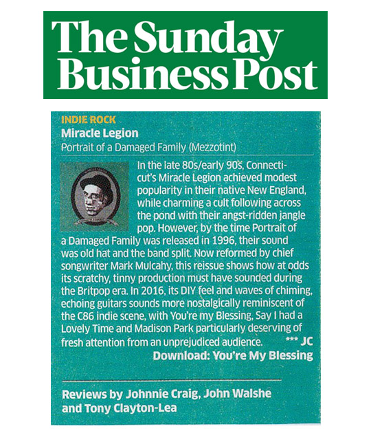 The Sunday Business Post (Ireland) Review - May 1, 2016