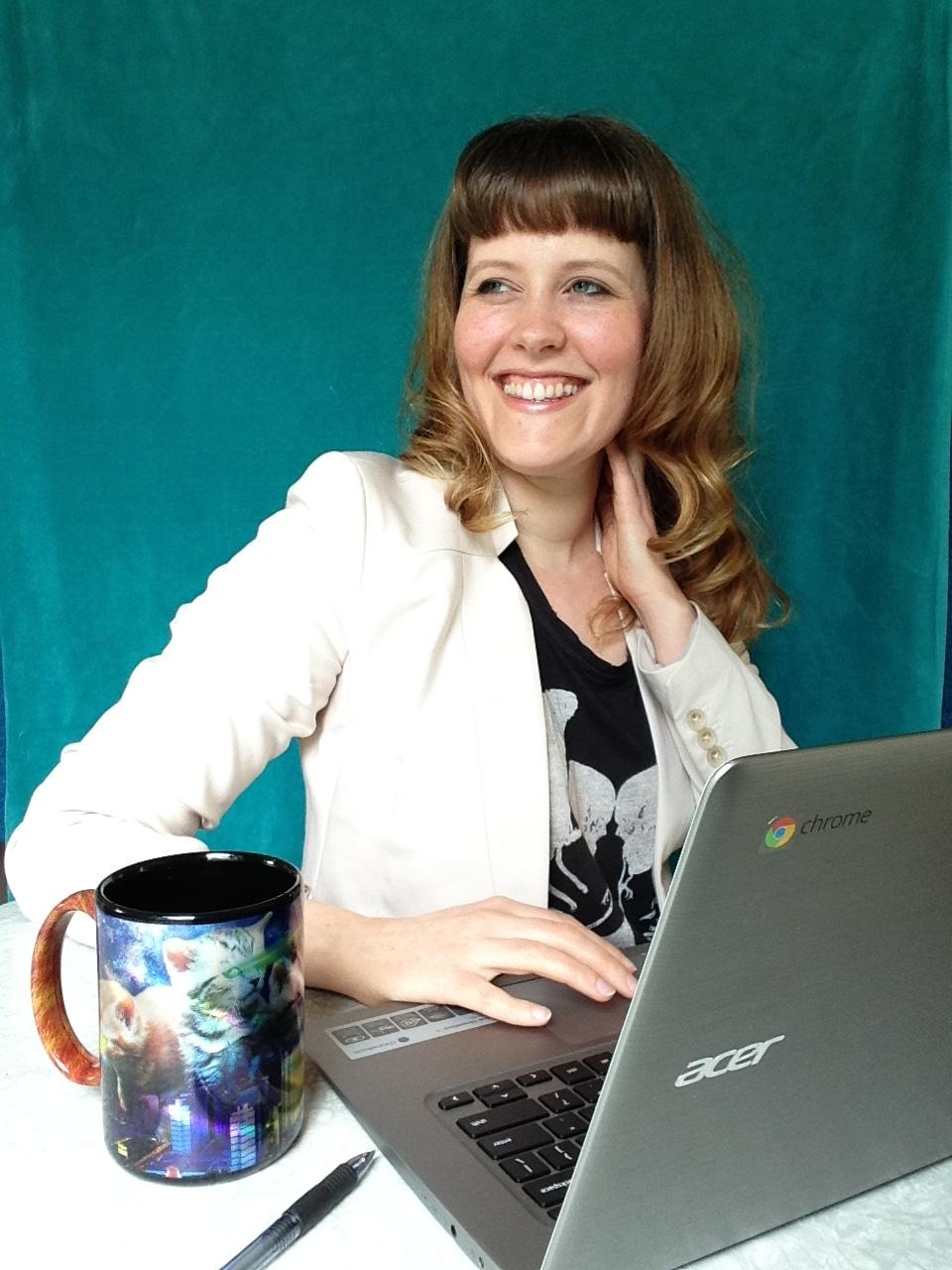 Writing rehab marketing blog posts