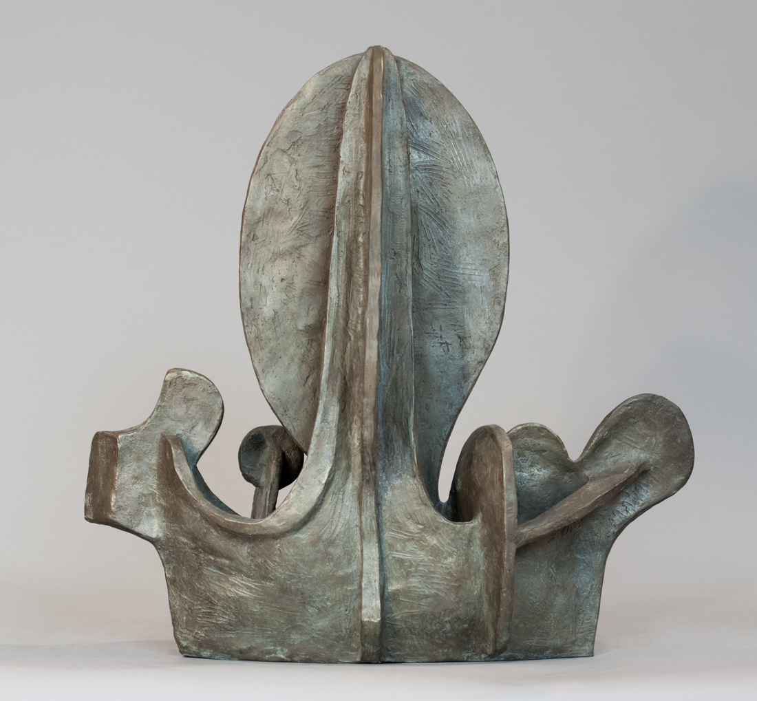 SCULPTURE ABSTRACT