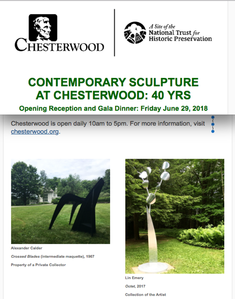 Lin Emery Chesterwood Museum.png