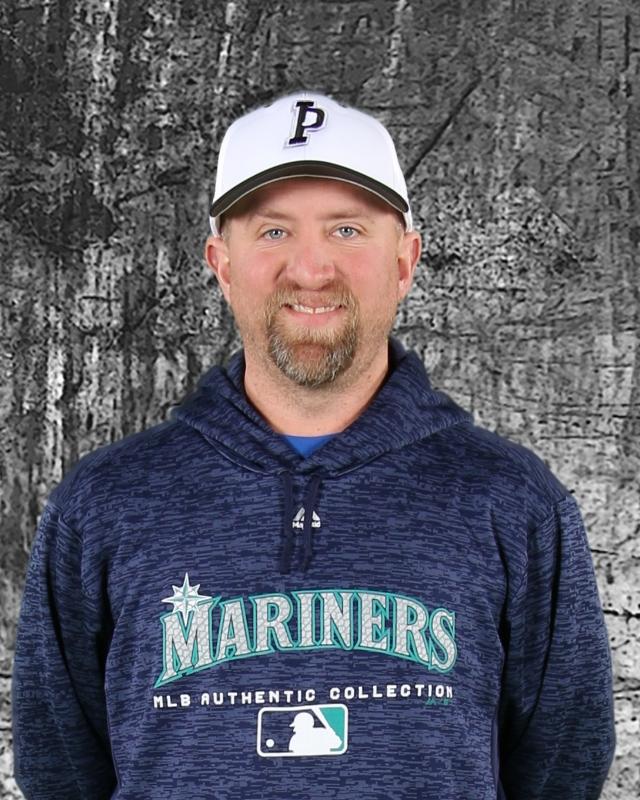 Coach Scott Adams