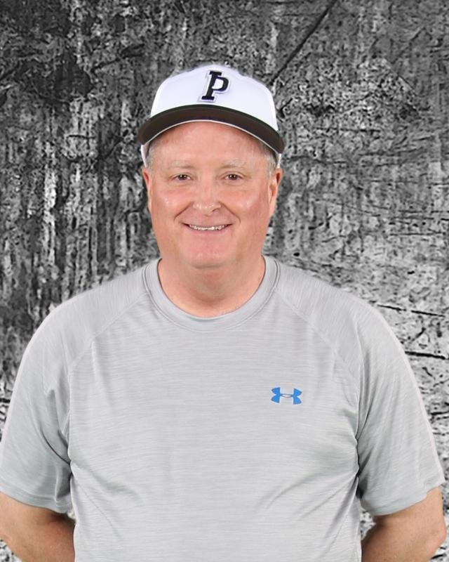 Coach Mike Staton
