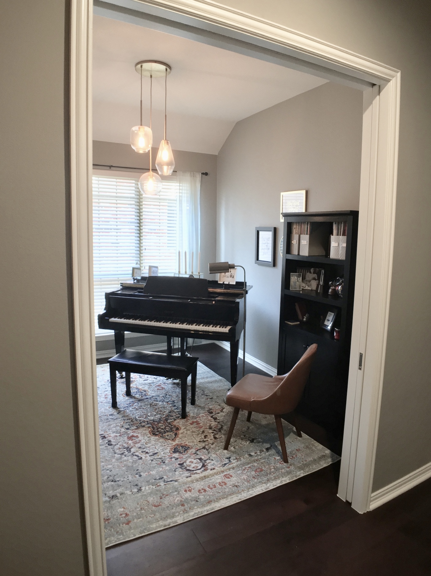 Piano Room -AFTER
