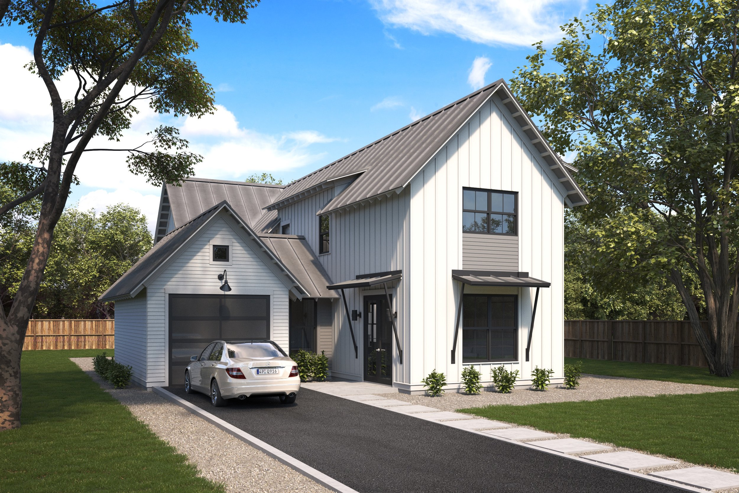 Design Tips 4 Steps To Building A Dream Home On A Budget Love Ding