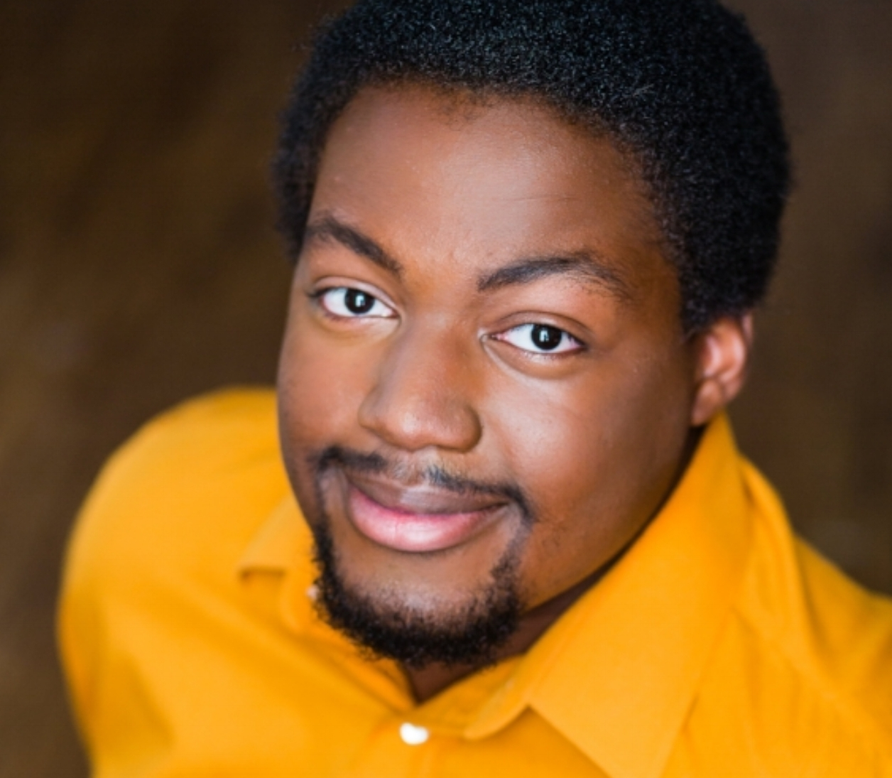 Malcolm Payne Jr. is a graduate of the University of North Texas with two Bachelors of Music degrees in Vocal and Flute Performance. Payne constantly seeks to share his love of opera with new and familiar audiences. Recent engagements include Don Giovanni,  The Three Little Pigs  ( The Dallas Opera) ; Cinderella's Prince/Wolf 1,  Into the Woods  (Rockwall Summer Musicals), and Audrey II,  Little Shop of Horrors  ( Firehouse Theatre). Future engagements include Jim,  Porgy and Bess  (F ort Worth Opera) and General Boom in Payne's fourth touring season with The Dallas Opera's Education Outreach program. Payne enjoys baking in his spare time.
