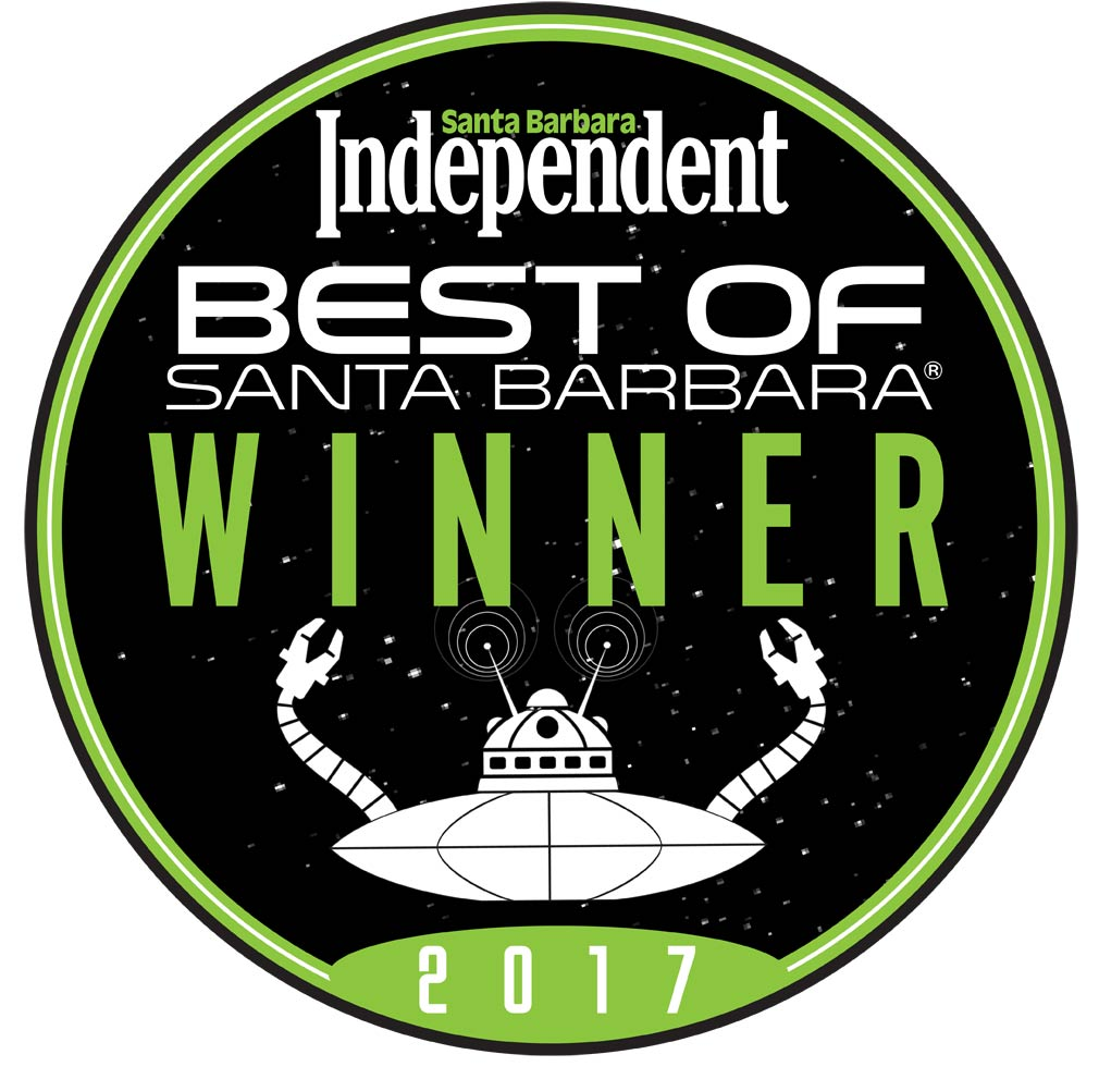 BEST OF SB INDEPENDENT 2017