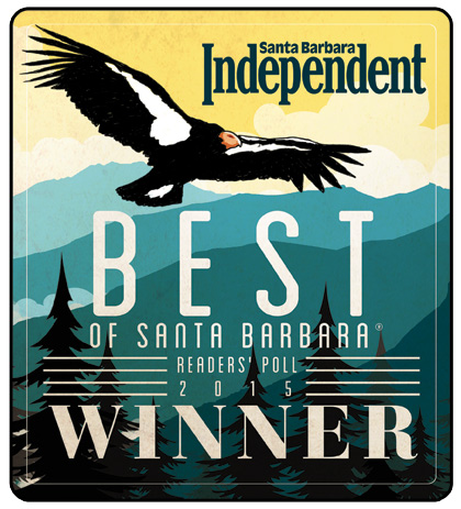 BEST OF SB INDEPENDENT 2015