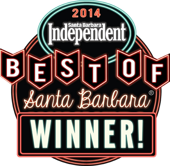 BEST OF SB INDEPENDENT 2014